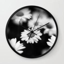 Botanica Obscura #10 Wall Clock