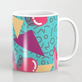 Pills Pattern 014 Coffee Mug