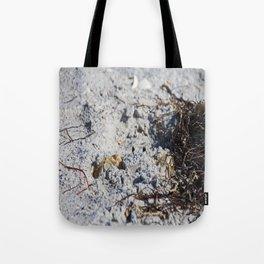 San Shroud Tote Bag