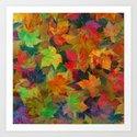 Colors of Autumn by klaraacel
