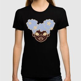 starry girls T-shirt