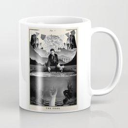 Fig. 0 - The Fool Coffee Mug