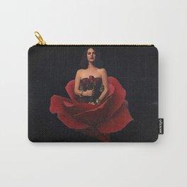 Lana de la Rosa Carry-All Pouch
