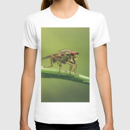 The monsters are others T-shirt