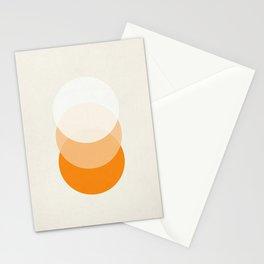 Orbit 004 Stationery Cards