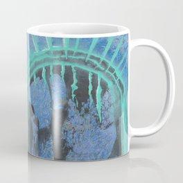 Patina Of Decay Coffee Mug