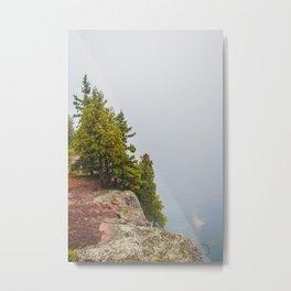 Tettegouche State Park, Minnesota 9 Metal Print