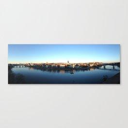 Basel  Canvas Print