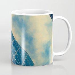 New York m Coffee Mug
