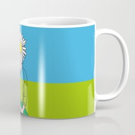 FlowerBoy Coffee Mug