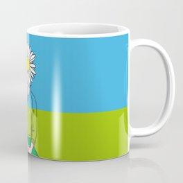 FlowerBoy Coffee Mug