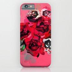 flourish_002 Slim Case iPhone 6s