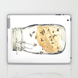 Captives: The Bee Jar Laptop & iPad Skin