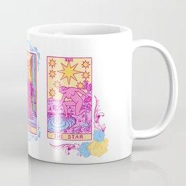 We Believe You - A Three Card Tarot Spread Coffee Mug