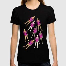 Pink Little Dancers T-shirt