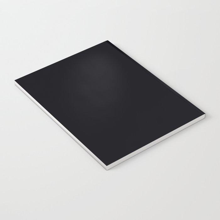 KEEPER Main Character Names Notebook