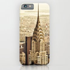 New York City Skyline Slim Case iPhone 6
