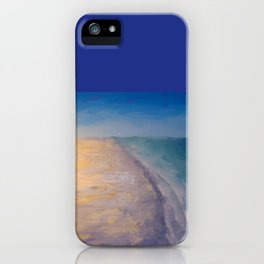 Leighton Beach iPhone Case