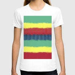 Tie Graphic T-shirt