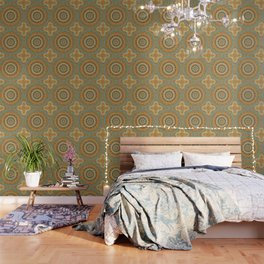 Hippie Mandala 10 Wallpaper