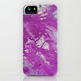Chlorine & Wine iPhone Case