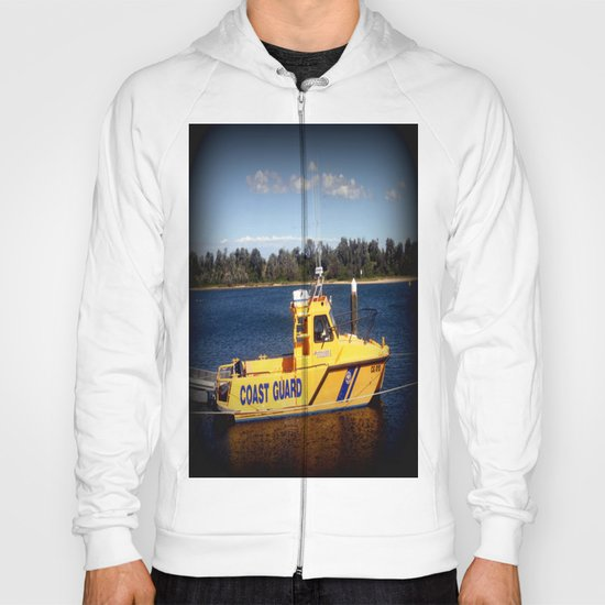 Coast Guard Hoody