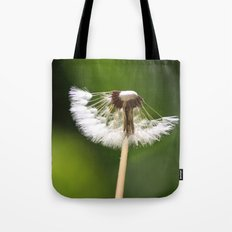 My Interrupted Wish Tote Bag