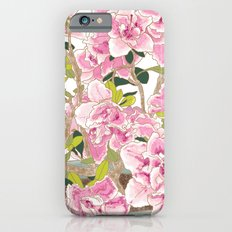 Heavenly Blossom #2 iPhone 6s Slim Case