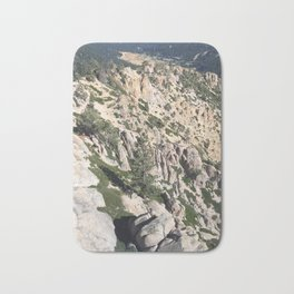 Sierra Wilderness Bath Mat