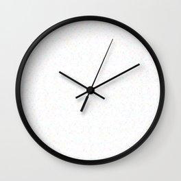 sharks!! Wall Clock