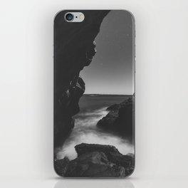 Orion Coast iPhone Skin