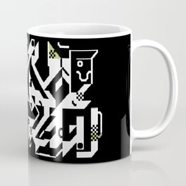 DAEGU Coffee Mug