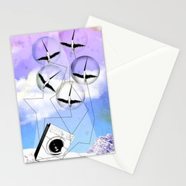 SBY Stationery Cards