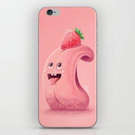 Tongi iPhone Skin