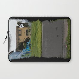 House on The Esplanade Laptop Sleeve