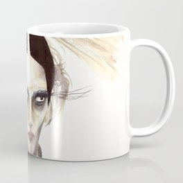 Sotto la giacca niente Coffee Mug