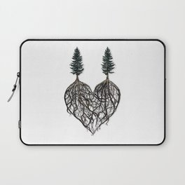 The Way I Love You (album cover for Corey Lewin) Laptop Sleeve