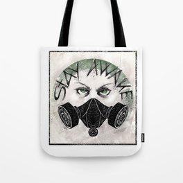 Insignia Resistencia Tote Bag