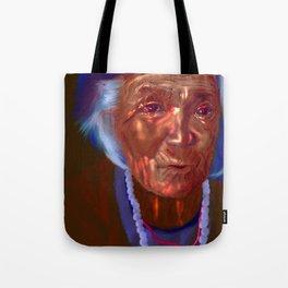 Ladakh Indian Tote Bag