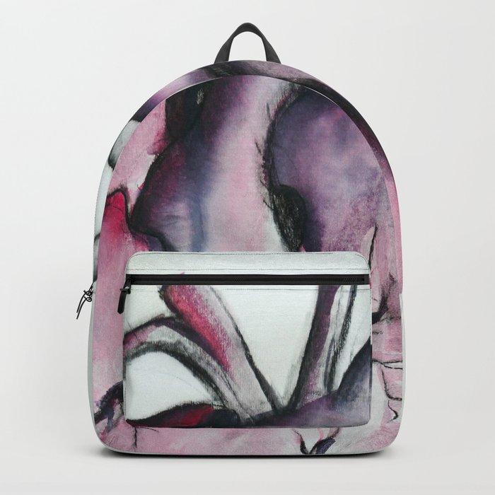 Anatomical Heart Backpack