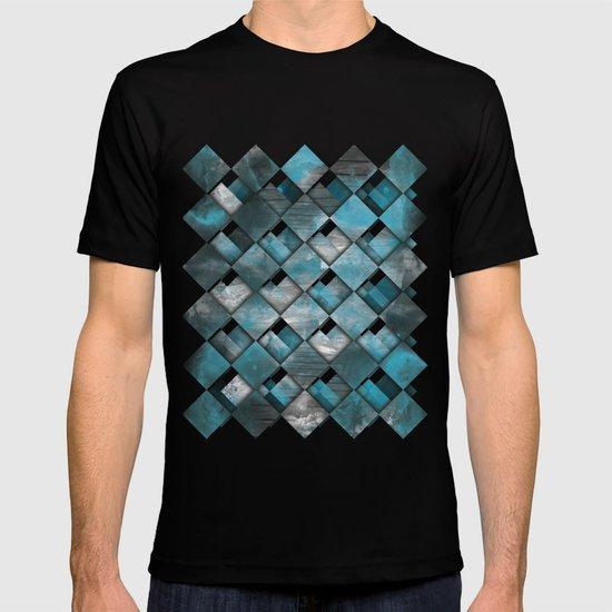 SquareTracts T-shirt