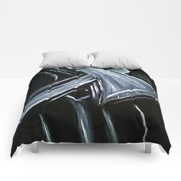 Question of the day, Comforters