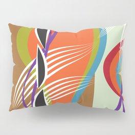 Shapley Waves Pillow Sham