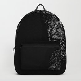 Andy.W Skull Backpack