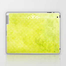 Apple peas - Pomme de pois Laptop & iPad Skin