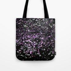 Dark & Sparkly Tote Bag
