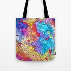 Reef #2 Tote Bag