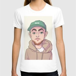Mac Miller T-shirt