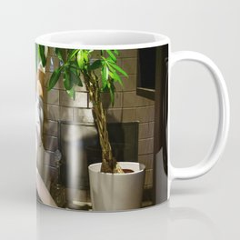 Ghosts aren't Real Coffee Mug