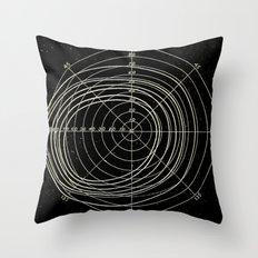 Graphics Throw Pillow